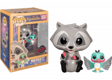 Funko Pop! Pocahontas: Meek with Flit #233