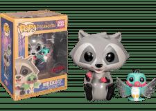 Funko Pop! Pocahontas: Meek with Flit #233