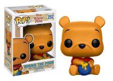 Funko Pop! Winnie the Pooh #252