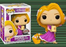 Funko Pop! Tangled: Rapunzel with Lantern #981