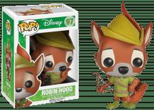 Funko PoP! Robin Hood #97