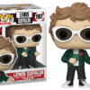 Funko Pop! Rocks: Lewis Capaldi #197