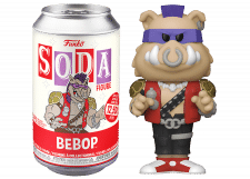 Funko SODA Vinyl: TMNT Bebop