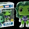 Funko Pop! Marvel: She-Hulk GitD #147