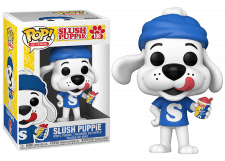 Funko Pop! Ad Icons: Slush Puppie #106