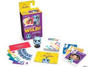 Funko Pop! Aladdin: Something Wild Card Game
