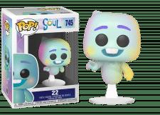 Funko Pop! Soul: 22 #745