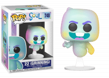Funko Pop! Soul: 22 (Grinning) #748