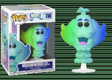 Funko Pop! Soul: Moonwind #746