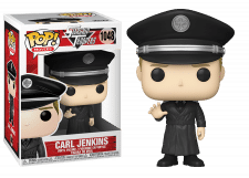 Funko Pop! Starship Troopers: Carl Jenkins #1048