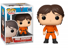 Funko Pop! V: Mike Donovan #1056