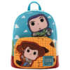 Loungefly: Toy Story: Funko Pop Mini Backpack