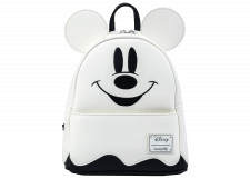 Loungefly: Halloween Mickey Ghost Backpack
