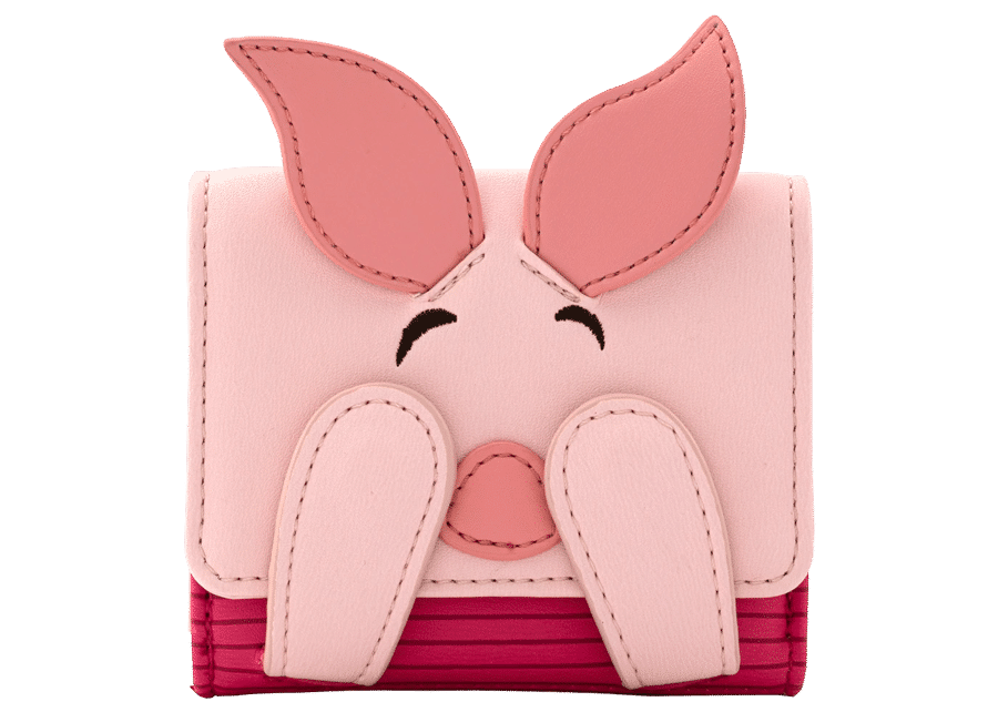 Loungefly: Baby Winnie the Pooh Piglet Wallet