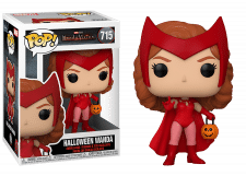Funko Pop! WandaVision: Halloween Wanda #715