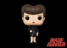 Funko Pop! Blade Runner: Rachael