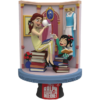 D-Stage: Ralph Breaks the Internet - Vanellope and Belle