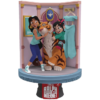 D-Stage: Ralph Breaks the Internet - Vanellope and Jasmine