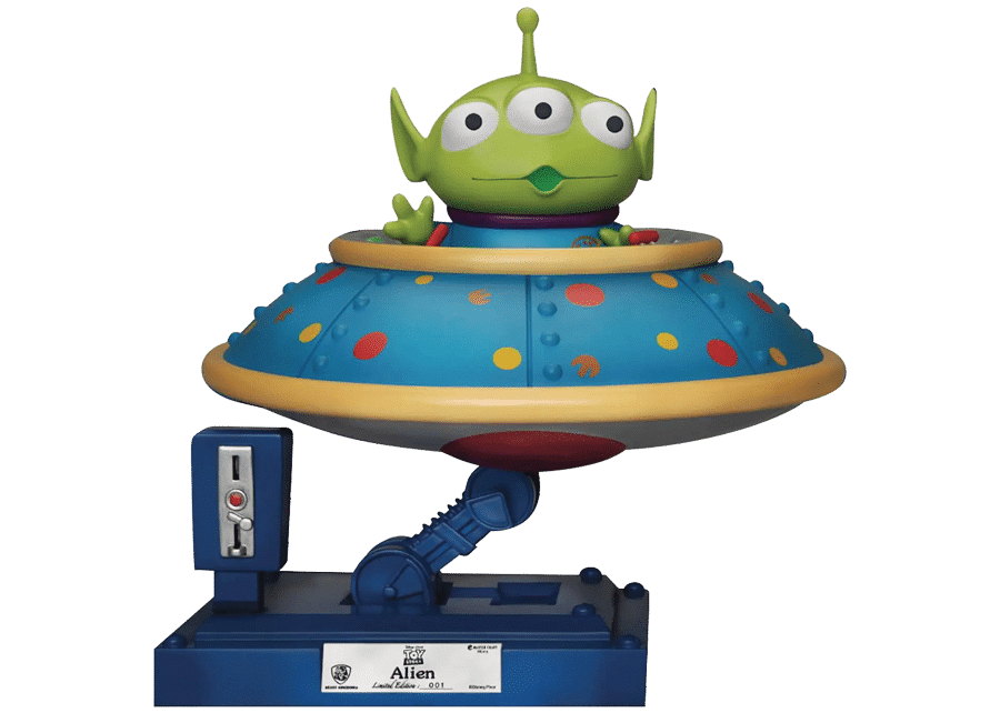 Beast Kingdom Master Craft: Toy Story - Alien