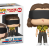 Funko Pop! Stranger Things: Battle Eleven #326