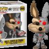 Funko Pop! Looney Tunes: Wile E. Coyote as Cyborg #866