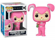 Funko Pop! Friends: Chandler Bing #1066