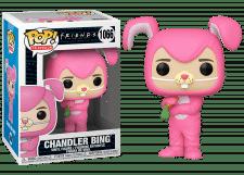 Funko Pop! Friends: Chandler Bing #1066