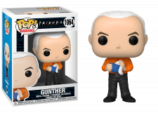Funko Pop! Friends: Gunther #1064