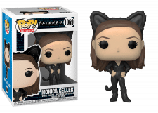 Funko Pop! Friends: Monica Geller #1069