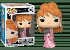 Funko Pop! Friends: Phoebe Buffay #1068
