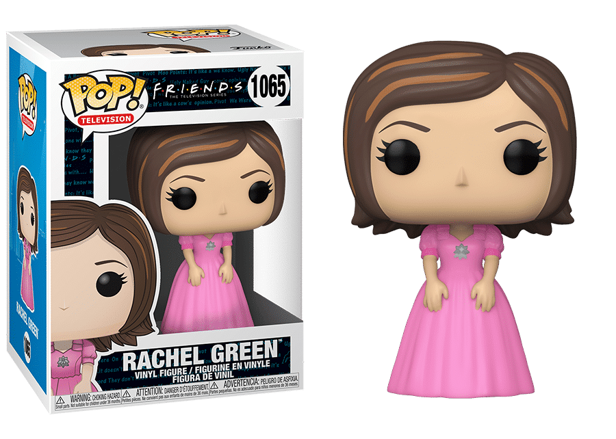 Funko Pop! Friends: Rachel Green #1065