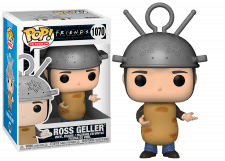 Funko Pop! Friends: Ross Geller #1070