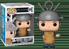Funko Pop! Friends: Ross Geller #1070