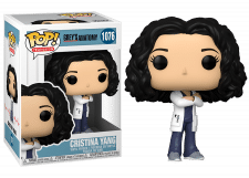 Funko Pop! Grey's Anatomy: Cristina Yang #1076