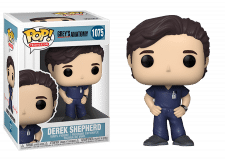 Funko Pop! Grey's Anatomy: Derek Shepherd #1075