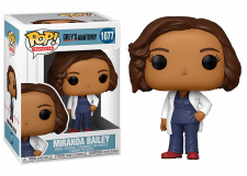 Funko Pop! Grey's Anatomy: Miranda Bailey #1077
