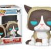 Funko Pop! Icons: Grumpy Cat #60