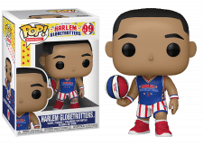Funko Pop! NBA: Harlem Globetrotters #99