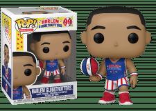 Funko Pop! NBA: Harlem Globetrotters #99