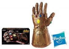 Hasbro: Infinity Guantlet
