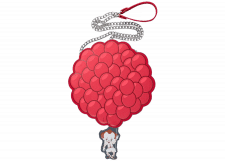 Loungefly: IT Red Balloon Die Cut Crossbody