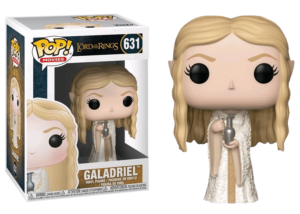 Funko Pop! Lord of the Rings: Galadriel #631