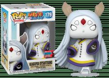 Funko Pop! Naruto: Kaguya Otsutsuki #179