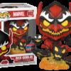 Funko Pop! Spider-Man: Red Goblin #682