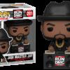 Funko Pop! Rocks: Run DMC - Jam Master Jay #201