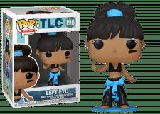 Funko Pop! Rocks: TLC - Left Eye #196
