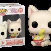 Funko Pop! Tasty Peach: Udon Kitten #83