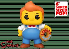 Funko Pop! The Simpsons: Lard Lad
