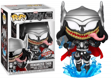 Funko Pop! Venomized Thor #703