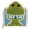 Loungefly: Pop! Pixar 25th Anniversary Rex Card Holder